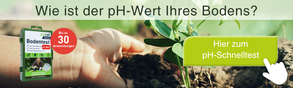 ph Bodentest_Ivenrode
