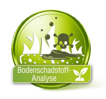 Bodenanalyse Garten Schadstoff