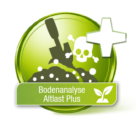 Bodenanalyse Altlast-Schwermetalle